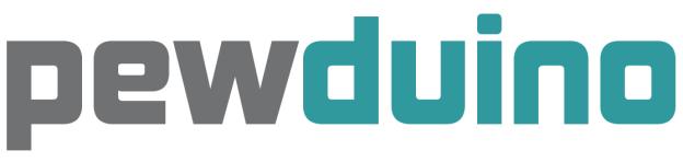 pewduino_logo